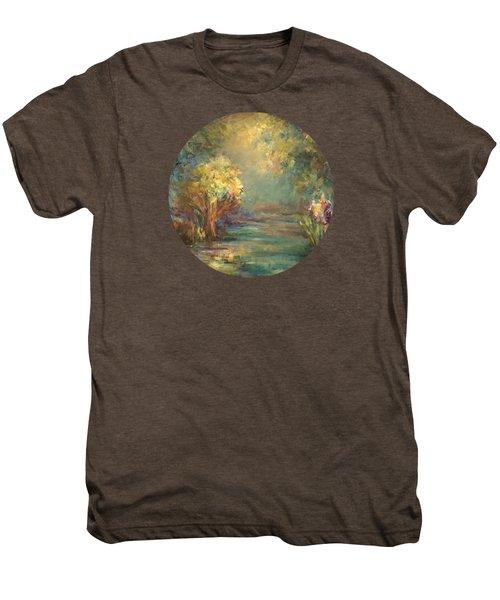 Daydream Men's Premium T-Shirt by Mary Wolf