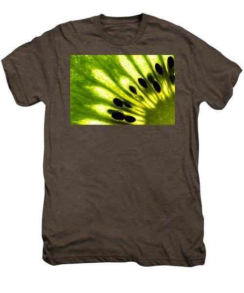 Kiwi Men's Premium T-Shirt by Gert Lavsen
