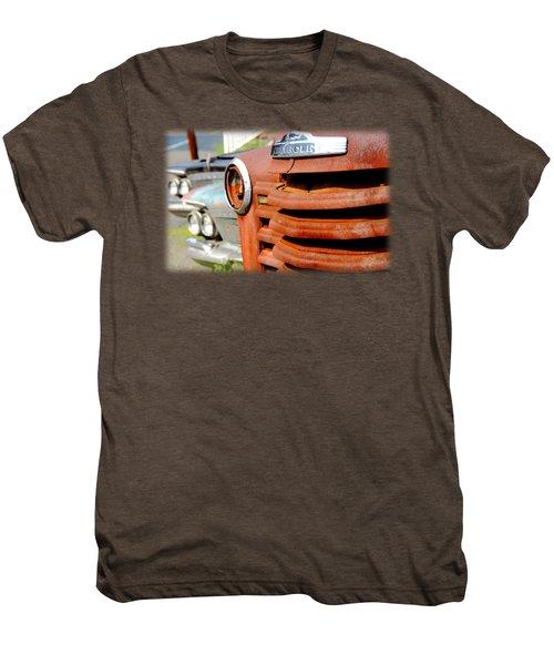 Roadside Envy Men's Premium T-Shirt by Brian Manfra