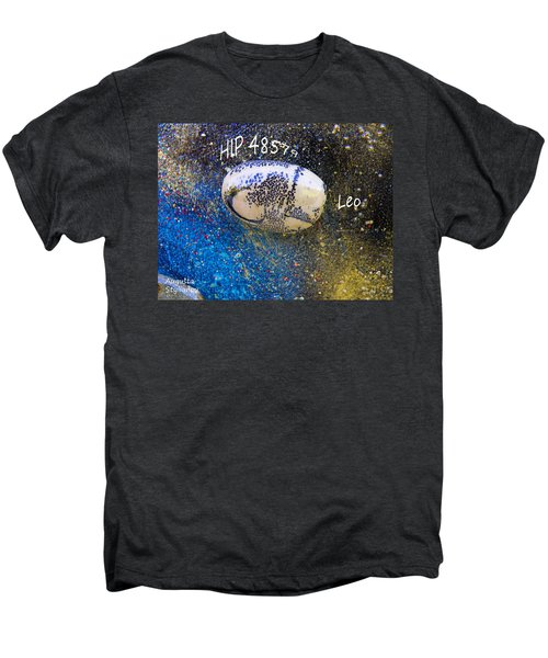 Barack Obama Star Men's Premium T-Shirt by Augusta Stylianou