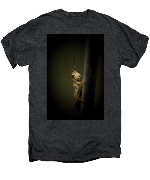 hop Men's Premium T-Shirt by Shane Holsclaw