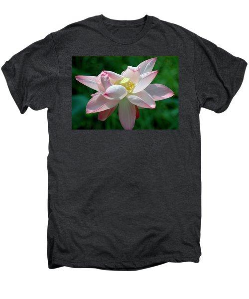 Pink Attraction Men's Premium T-Shirt by LeeAnn McLaneGoetz McLaneGoetzStudioLLCcom