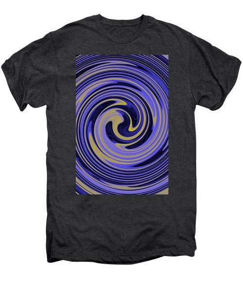 You Are Like A Hurricane Men's Premium T-Shirt by Bill Cannon