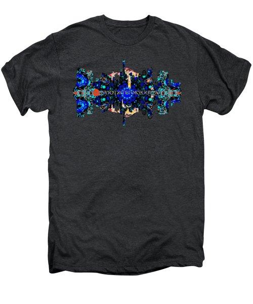 Tokyo Skyline Men's Premium T-Shirt by John Groves