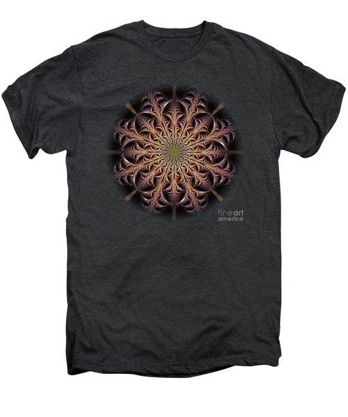 Dragon Seal Men's Premium T-Shirt by Anastasiya Malakhova