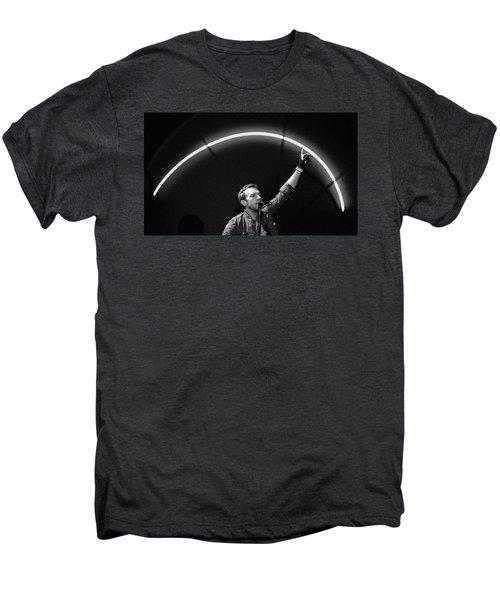 Coldplay10 Men's Premium T-Shirt by Rafa Rivas