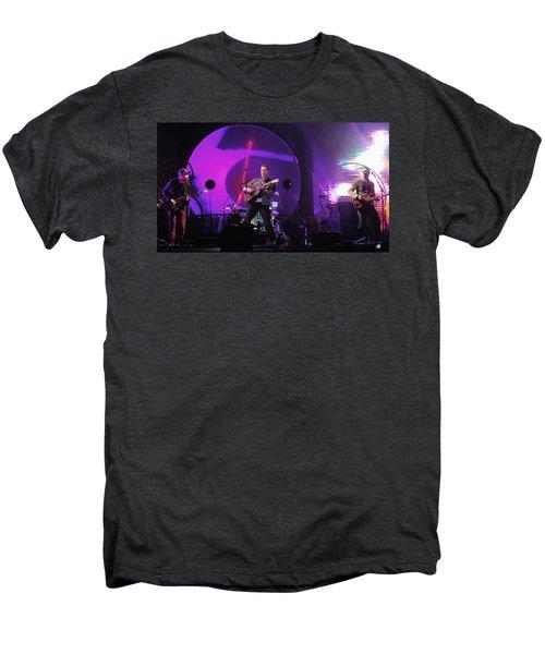 Coldplay5 Men's Premium T-Shirt by Rafa Rivas