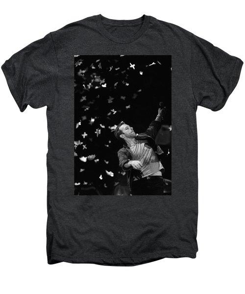 Coldplay9 Men's Premium T-Shirt by Rafa Rivas