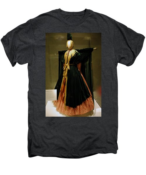 Gone With The Wind - Carol Burnett Men's Premium T-Shirt by LeeAnn McLaneGoetz McLaneGoetzStudioLLCcom