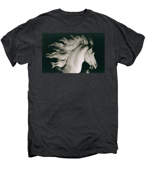 Horse Of Marly Men's Premium T-Shirt by Coustou