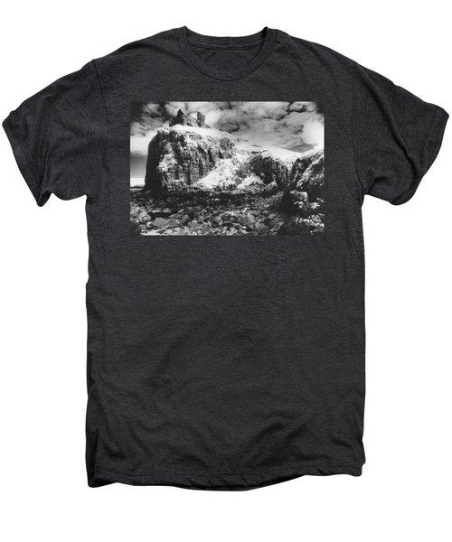 Isle Of Skye Men's Premium T-Shirt by Simon Marsden