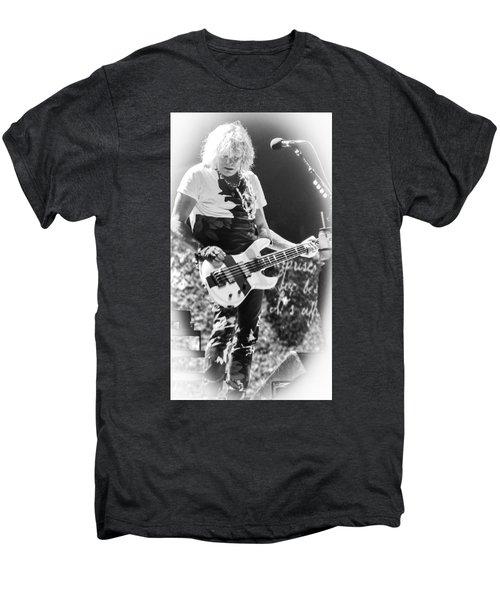 Ric Savage Men's Premium T-Shirt by Luisa Gatti