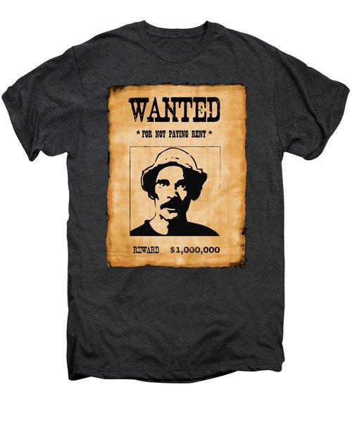 Ronda Men's Premium T-Shirt by Opoble Opoble