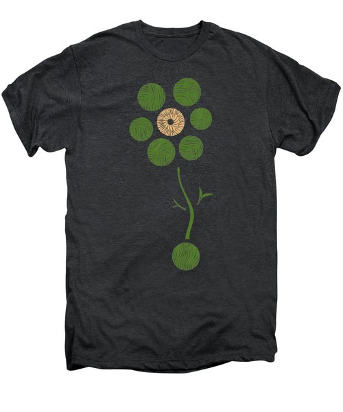 Spring Flower Men's Premium T-Shirt by Frank Tschakert