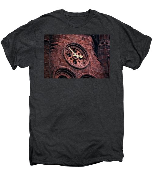 Two Fifty Three Men's Premium T-Shirt by Christopher Holmes