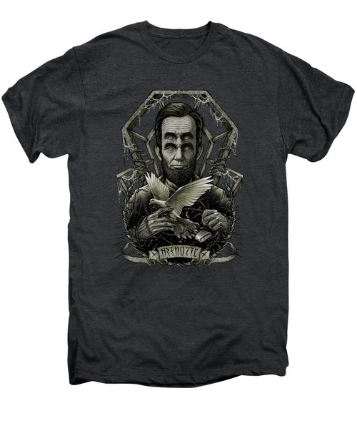 Winya No.68 Men's Premium T-Shirt by Winya Sangsorn