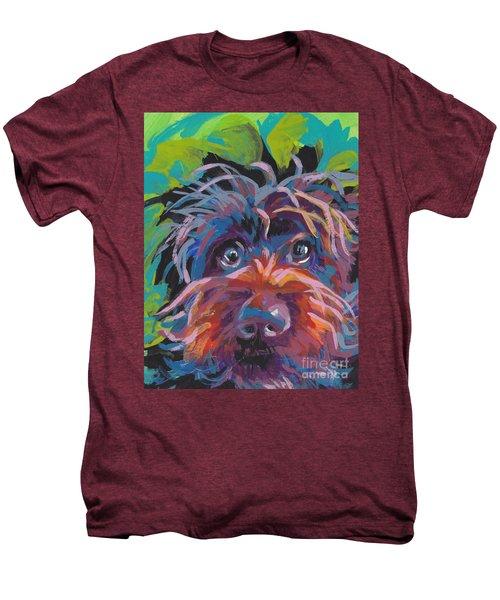 Bedhead Griff Men's Premium T-Shirt by Lea S