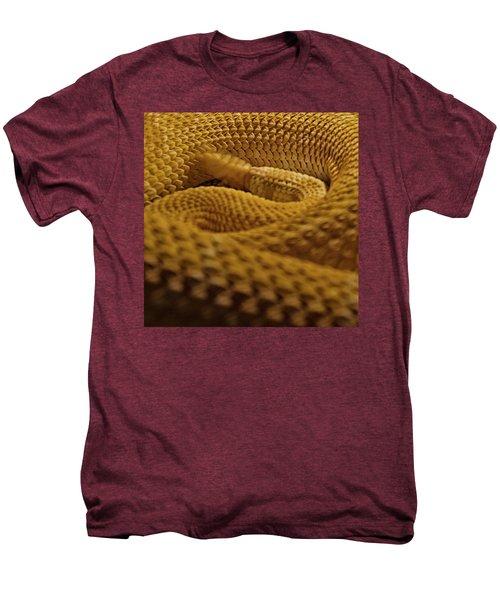 Shake Your Money Maker Men's Premium T-Shirt by Nathan Larson