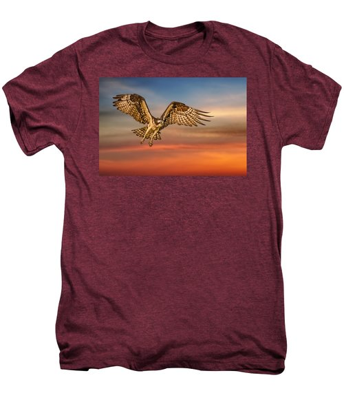 Calling It A Day Men's Premium T-Shirt by Susan Candelario