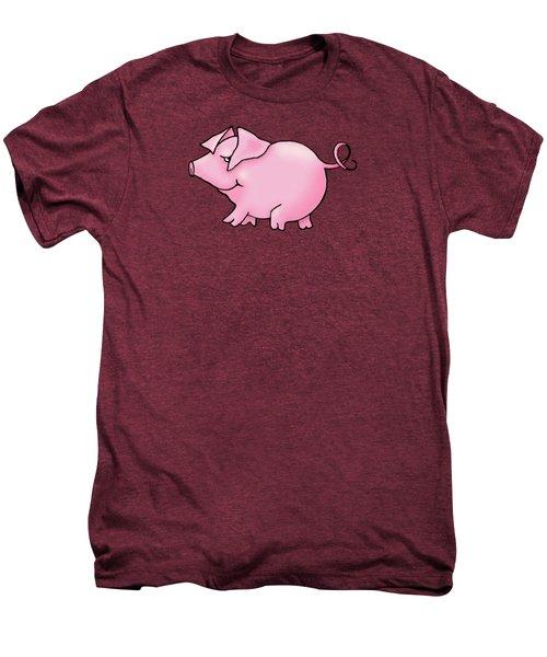 Sid Men's Premium T-Shirt by Deborah Runham