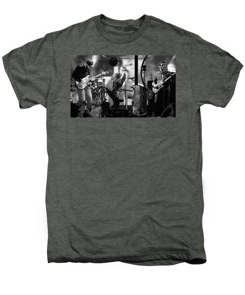 Coldplay 15 Men's Premium T-Shirt by Rafa Rivas