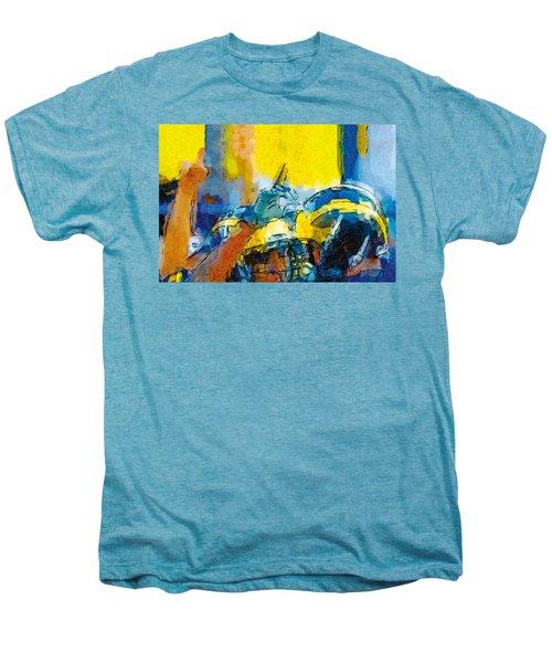 Always Number One Men's Premium T-Shirt by John Farr