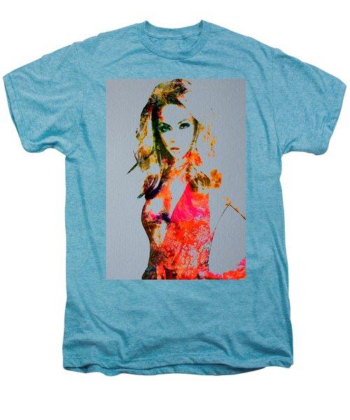 Beyonce Irreplaceable Men's Premium T-Shirt by Brian Reaves