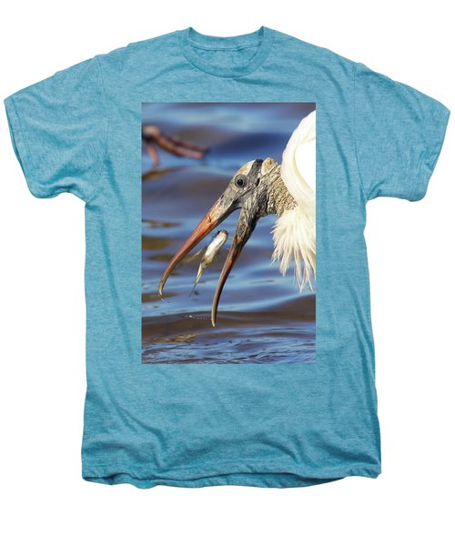 Catch Of The Day Men's Premium T-Shirt by Bruce J Robinson