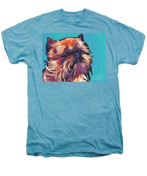 Go Griff Men's Premium T-Shirt by Lea S