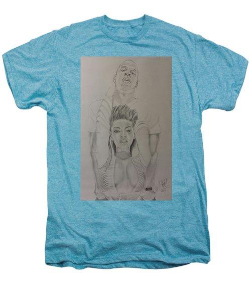 Jaybey Men's Premium T-Shirt by DMo Herr
