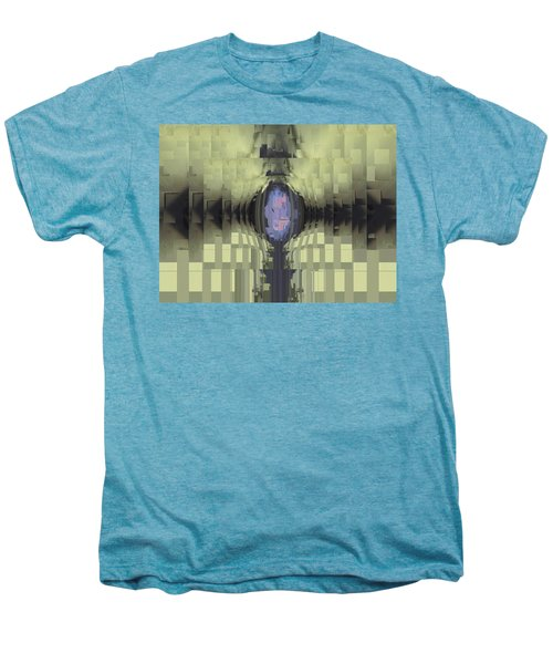 Riven Men's Premium T-Shirt by Tim Allen