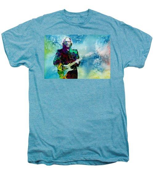 Tears In Heaven 2 Men's Premium T-Shirt by Bekim Art