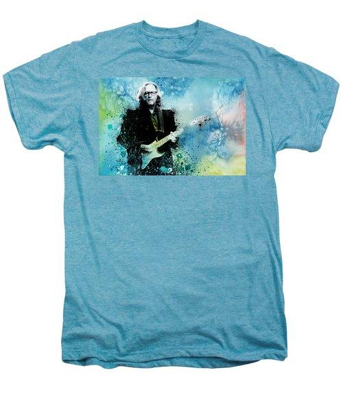 Tears In Heaven 3 Men's Premium T-Shirt by Bekim Art