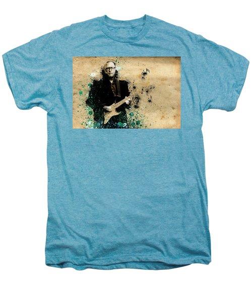 Tears In Heaven Men's Premium T-Shirt by Bekim Art