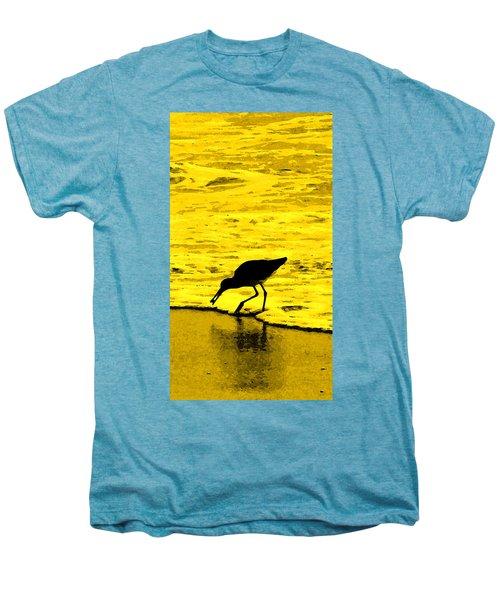This Beach Belongs To Me Men's Premium T-Shirt by Ian  MacDonald