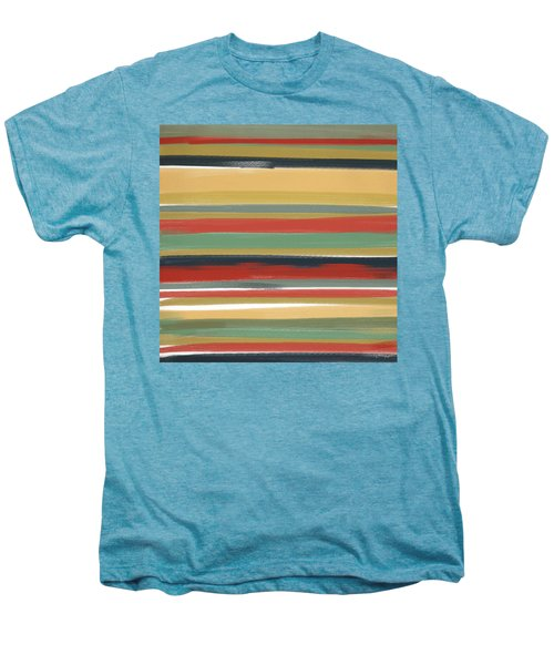 Warmth It Gives Men's Premium T-Shirt by Lourry Legarde