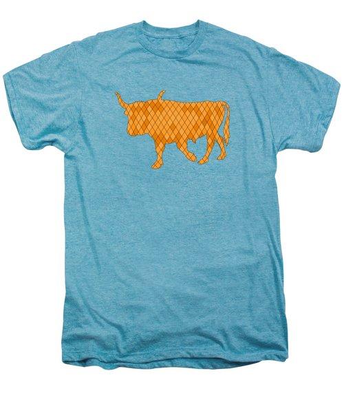 Aurochs Men's Premium T-Shirt by Mordax Furittus