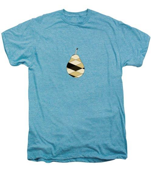 Pear Men's Premium T-Shirt by Mordax Furittus