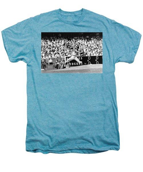 Sandy Koufax (1935- ) Men's Premium T-Shirt by Granger