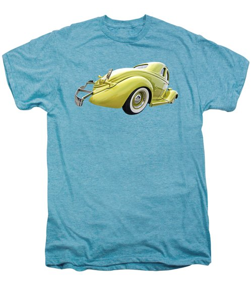 1935 Ford Coupe Men's Premium T-Shirt by Gill Billington