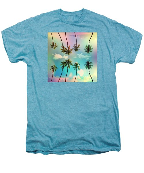 Florida Men's Premium T-Shirt by Mark Ashkenazi