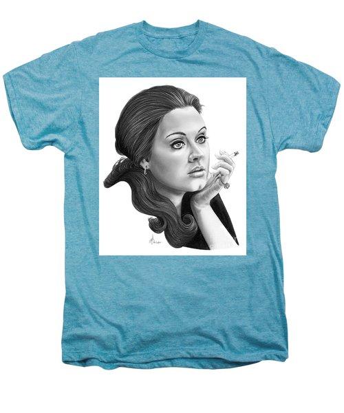 Adele Men's Premium T-Shirt by Murphy Elliott