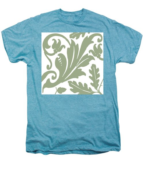 Arielle Olive Men's Premium T-Shirt by Mindy Sommers
