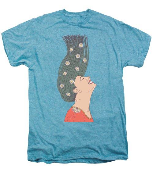 Serendipity Men's Premium T-Shirt by Freshinkstain