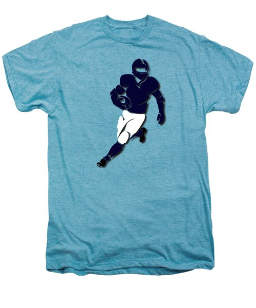 Bears Player Shirt Men's Premium T-Shirt by Joe Hamilton