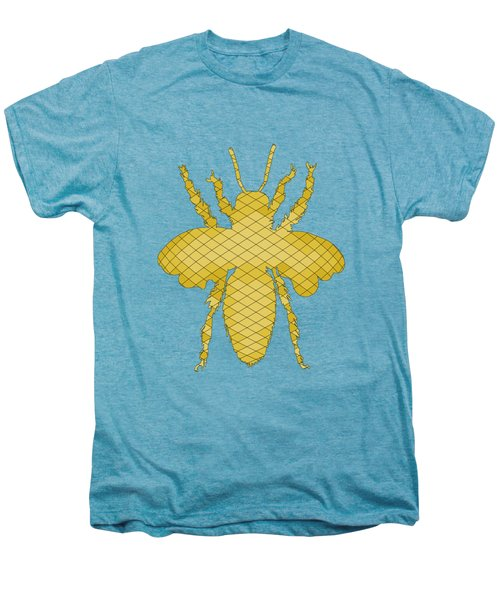 Bee Men's Premium T-Shirt by Mordax Furittus