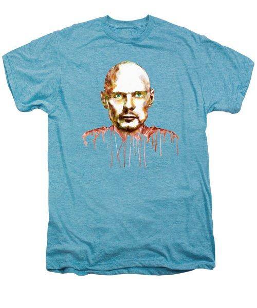 Billy Corgan Men's Premium T-Shirt by Marian Voicu