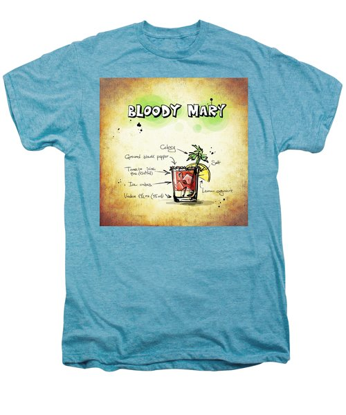 Bloody Mary Men's Premium T-Shirt by Movie Poster Prints