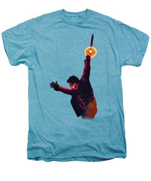 Bono - Light Men's Premium T-Shirt by Clad63