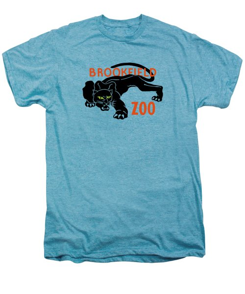 Brookfield Zoo Wpa Men's Premium T-Shirt by War Is Hell Store